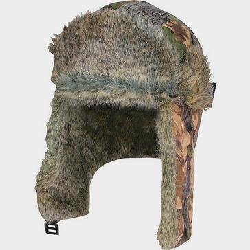 Green Jack Pyke Tundra Hat