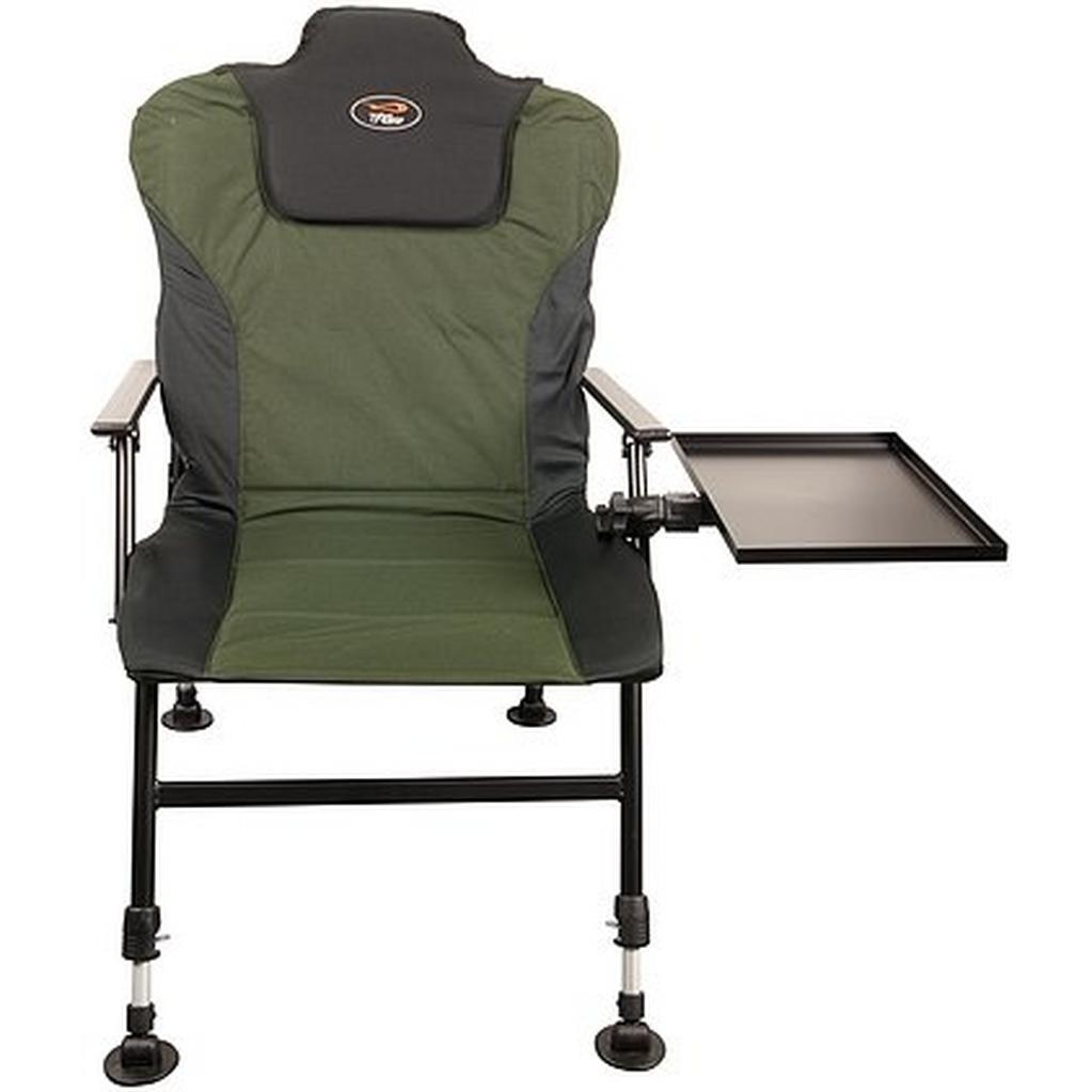 Green TFGEAR Bank Boss EZ Chair Kit image 1