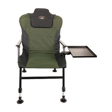 Green TFGEAR Bank Boss EZ Chair Kit