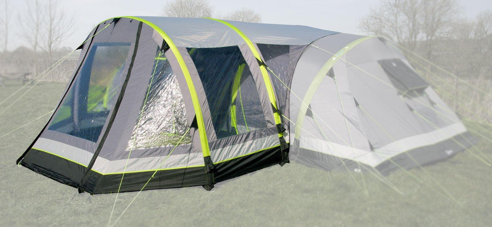 Airgo Nimbus 8 Porch