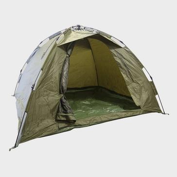 Green Westlake Quick Erect Tent Bivvy