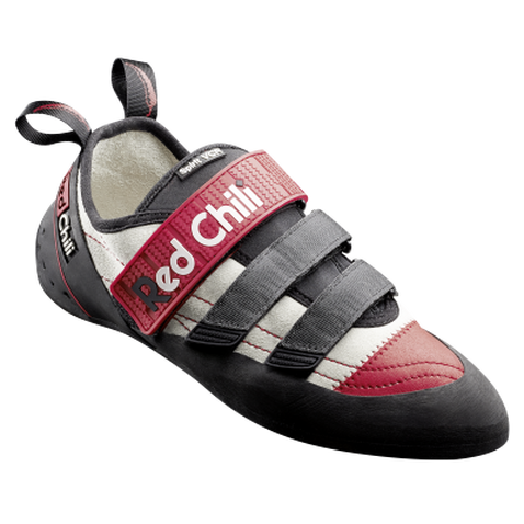 16dd609e711 Red RED CHILI Spirit VCR Climbing Shoe