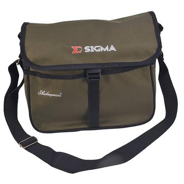 Brown Shakespeare Sigma Trout Bag