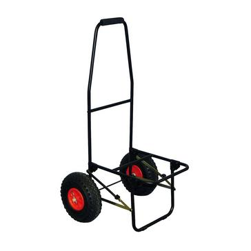 Black Shakespeare Skp Seatbox Trolley - 1155195