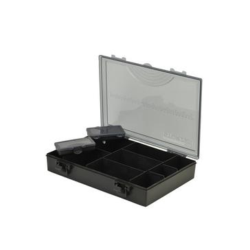 Black Shakespeare Storz Tackle Box System (Medium)