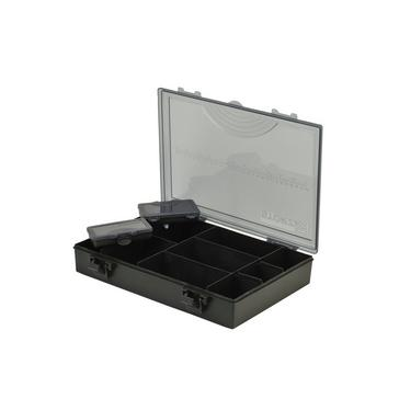 Black Shakespeare Storz Tackle Box System Small