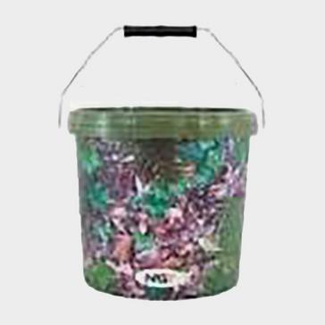 NOCOLOUR NGT Camo Bucket 5 Litre