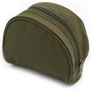 Green NGT Padded Reel Case