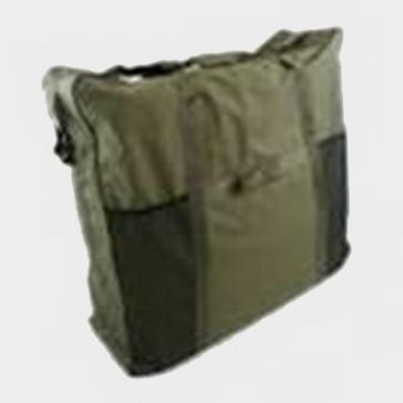 Silver NGT Bedchair Bag