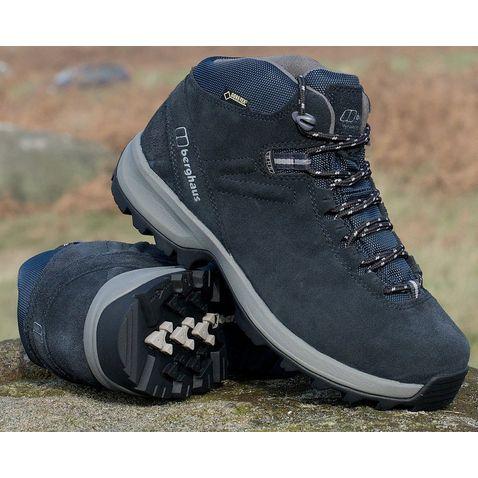 a7956b1fa9f Women's | Footwear | Walking Boots | Waterproof Leather | Page 3