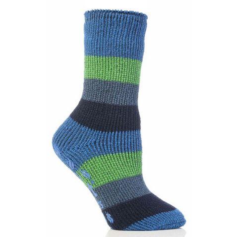 28f7d44c5 Assorted HEAT HOLDERS Children's Thermal Slipper Socks ...