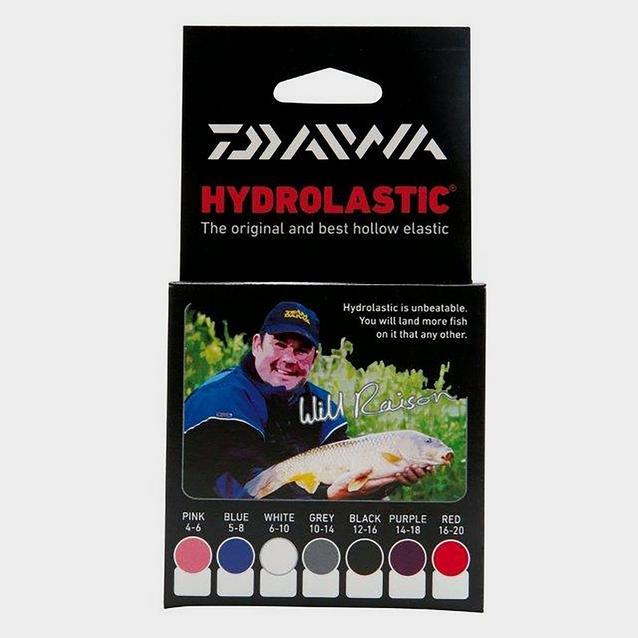 Multi Daiwa Hydrolastic Purp Sz 14 To 18 image 1