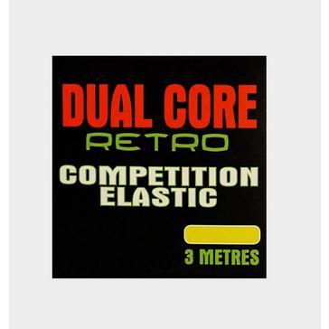 Assorted Maver Dual Core Retro Elastic Sz 5 To 8