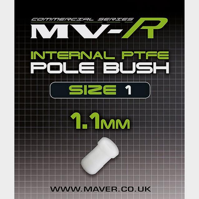 Multi Maver Size 1 Internal Pole Bush image 1