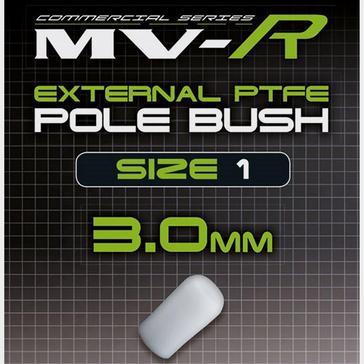 Clear Maver External Pole Bush (4.0mm)