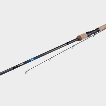 NOCOLOUR Middy 4Gs Pellet Waggler Rod 11Ft