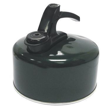 HI-GEAR Aluminium Whistling Kettle (2 Litre)