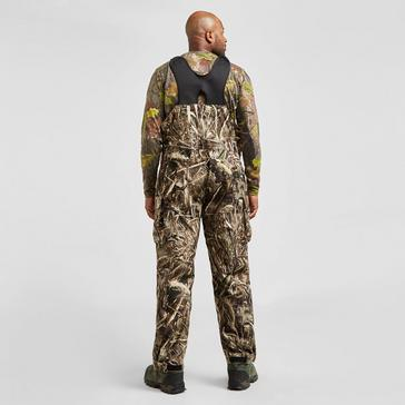 Green PROLOGIC Max5 Thermo Armour Pro Salopetts M