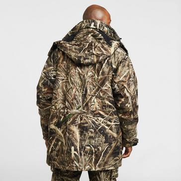 Green PROLOGIC Max5 Thermo Armour Pro Jacket M