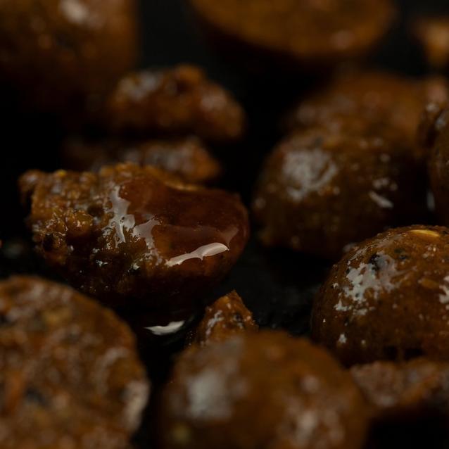 Brown Sticky Baits Krill Shelf 12Mm 1Kg image 4