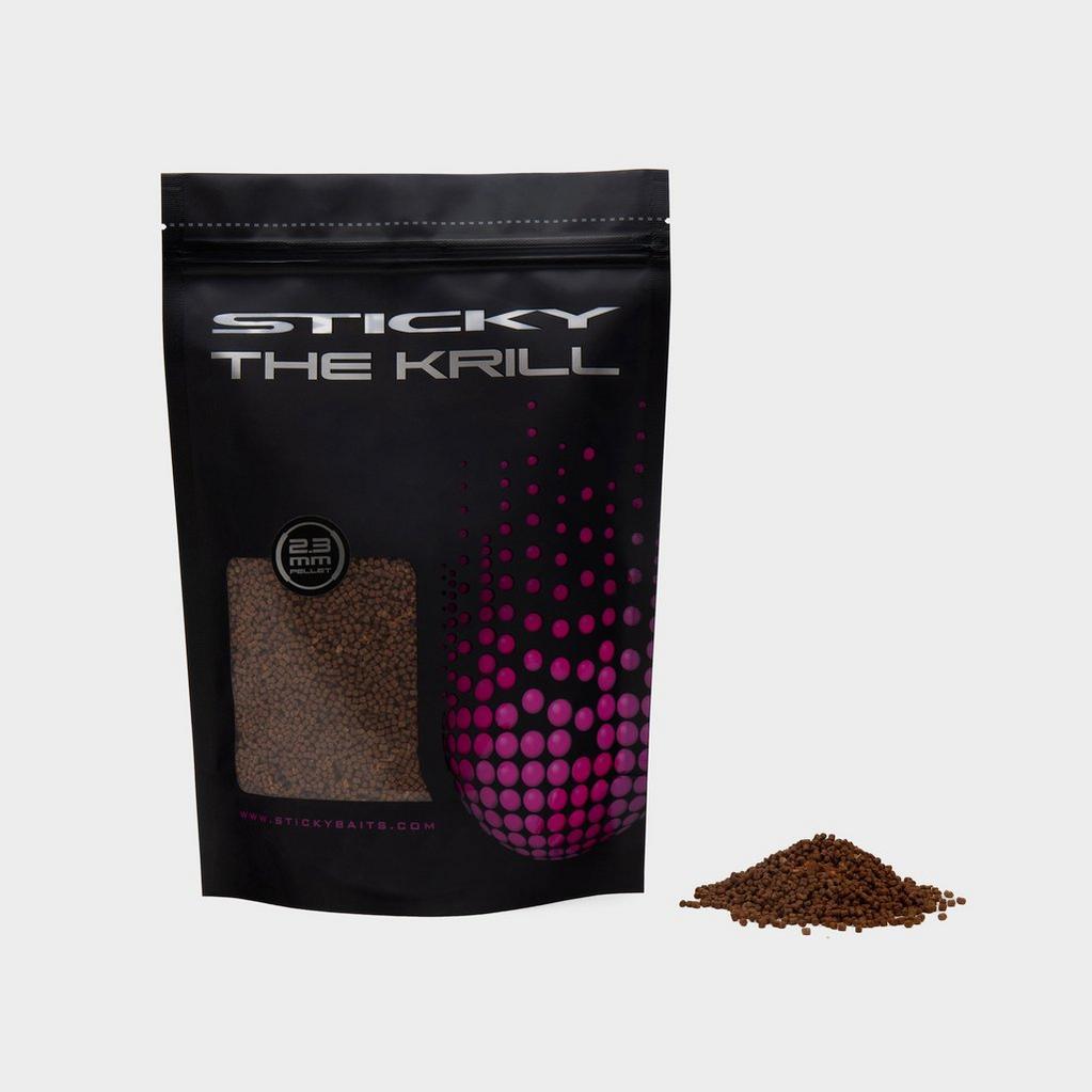 Multi Sticky Baits Krill Pellet 2.3Mm 900G image 1