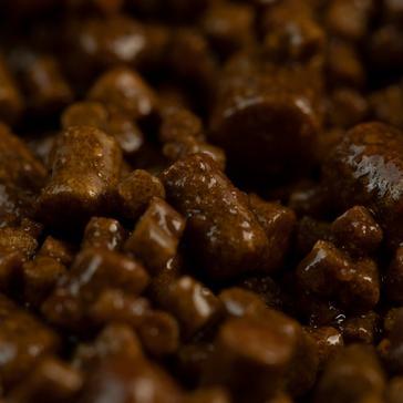 Brown Sticky Baits Krill Pellet 4Mm 900G