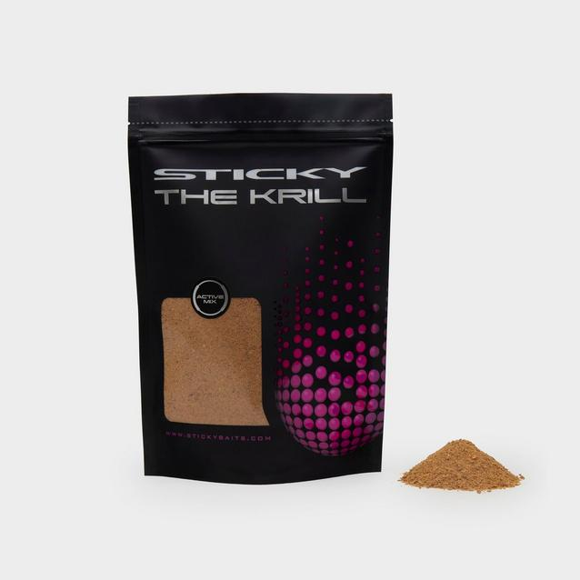 Multi Sticky Baits Krill Active Mix 900G image 1