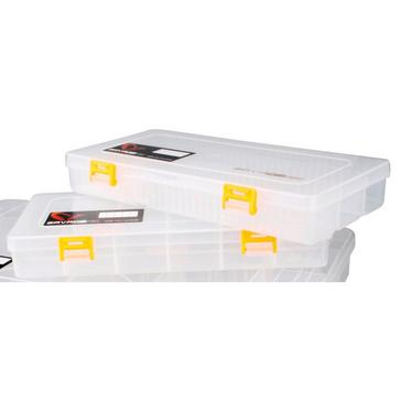 SavageGear SG LURE BOX NO 6 2 BOXES