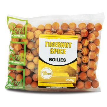 Orange R Hutchinson Tigernut Spice Boilies 15mm