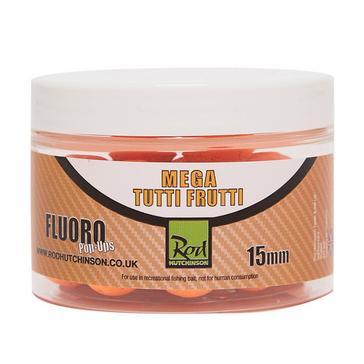 Orange R Hutchinson Fluoro Mega Tutti Frutti Pop Ups
