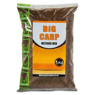R Hutchinson METHOD MIX BIG CARP