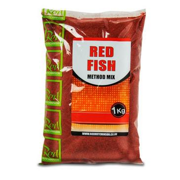 Red R Hutchinson Red Fish Method Mix