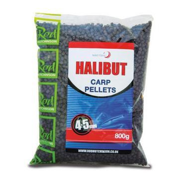 Black Rod Hutchinson Branded Halibut Pellets 4