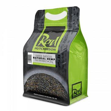 R Hutchinson NATURAL HEMP 2KG