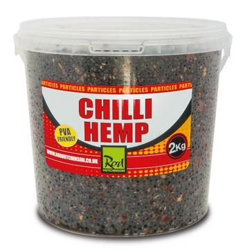 R Hutchinson CHILI HEMP 2K G