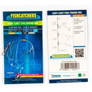 BlueZone EASY CAST CHILDEREN RIG 8