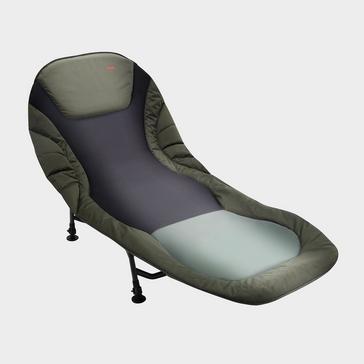 Green Westlake Comfort Bedchair