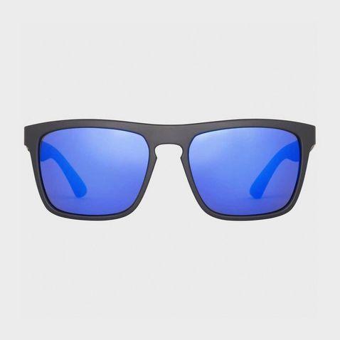 e03d04367 Black SINNER Thunder Sunglasses (Black/Blue Revo). Quick buy