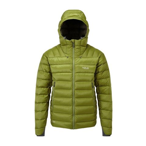 RAB | Men's | Clothing | Coats & Jackets | Insulated