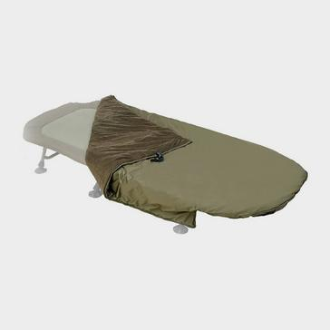 Multi Trakker Big Snooze And Bed Cover
