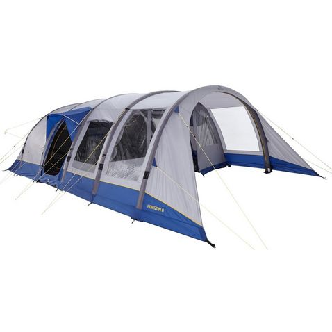 bb813317c6 MID GREY AIRGO Solus Horizon 6 Inflatable 6-Person Tent