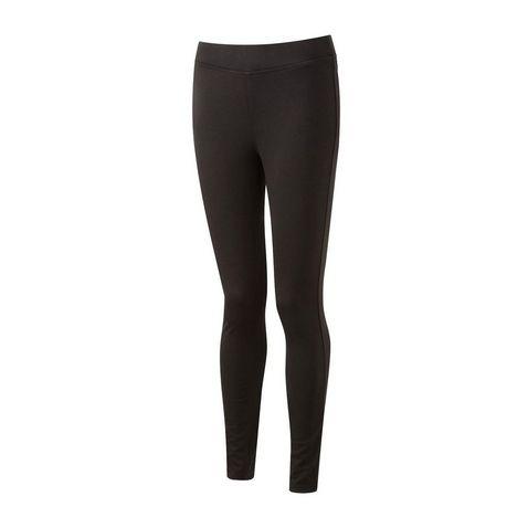 b1b208d018c0d Black HI-GEAR Women's Walking Legging (Regular ...