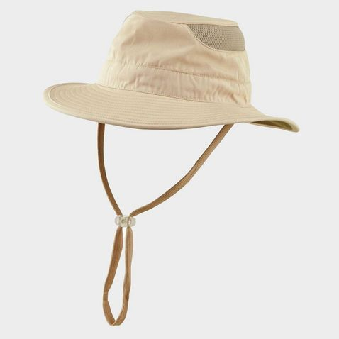 32f318365df58c Natural NORTH RIDGE Wilderness Hat ...