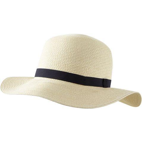 e033bea4b9be8a Natural HI-GEAR Bridget Wide Brim Sun Hat