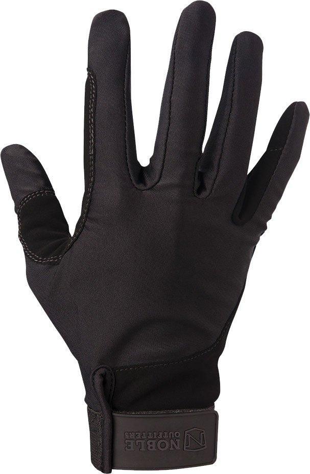 M Black Toggi Barbury Performance Horse Riding Glove