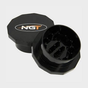 Black NGT Bait Grinder