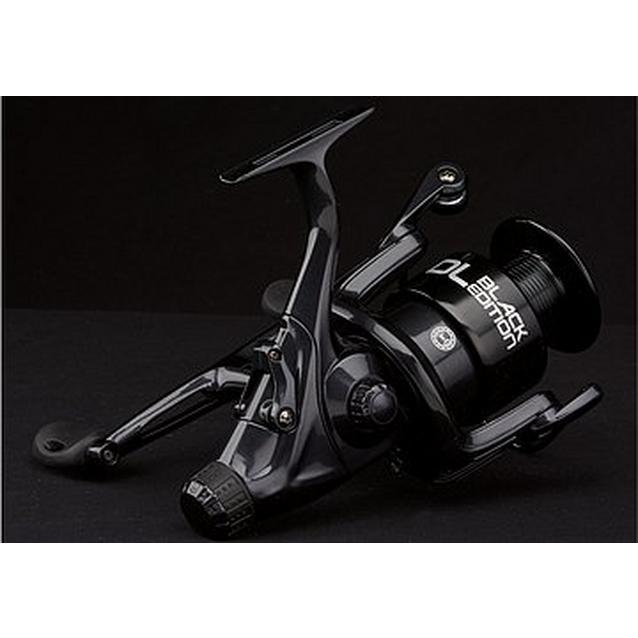 Black TFGEAR DL Blk Edition Speedrunner Reel image 4