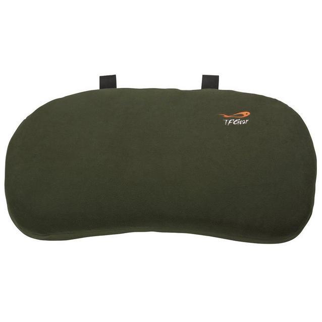 Black TFGEAR Flatout Superking Pillow image 1