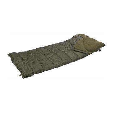 Green TFGEAR Chill Out 4-Season Sleeping Bag (Giant)