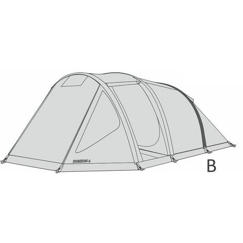 Tent Spares, Parts & Replacements | GO Outdoors